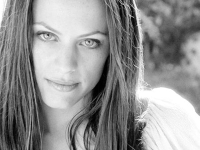 Mackenzie Firgens